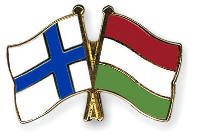 suomi magyar