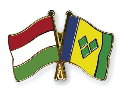 Hungary and Vincy