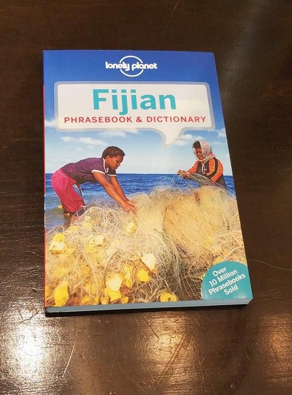 Lonely Planet Hindi, Urdu