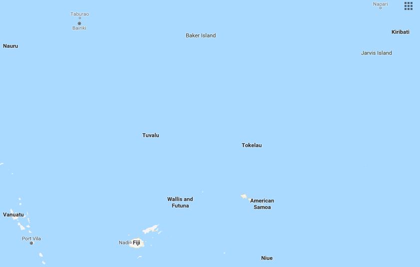 tuvalu yay